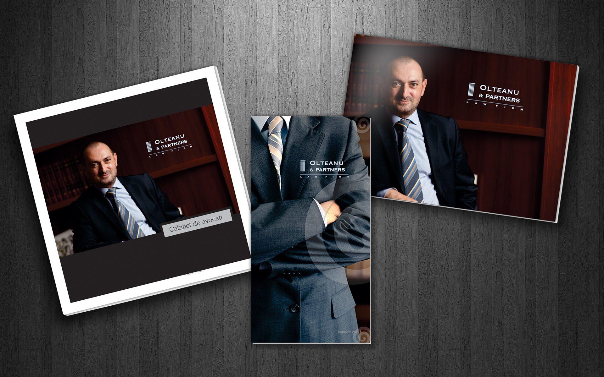Societatea de avocatura Olteanu&Asociatii